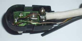 сonnecting cable connector
